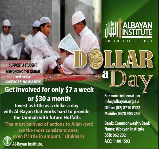 DOLLAR-A-DAY