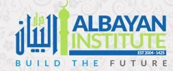 AlBayan Institute