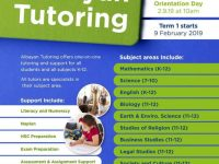 AlBayan Tutoring