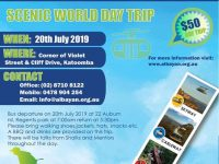Scenic World Day Trip