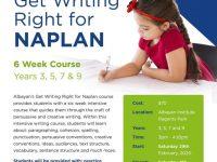 Naplan Preparatory Course